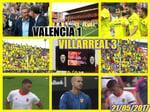 Resumen de Valencia-Villarreal (1-3)