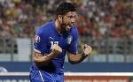 Пелле и другие 11 футболистов, забивавших в дебютных матчах за сборную Италии - Моя Италия - Блоги - Sports.ru