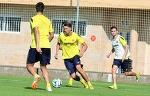 Антон Швец: «За лишний вес в Вильярреале Б могут оштрафовать на 150 евро» - Футбол и не только - Блоги - Sports.ru