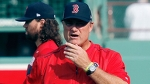 Red Sox manager Farrell won't return in '18