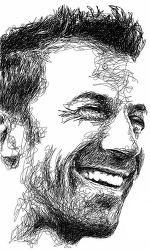 Aleks Del Piero, Aleks Del Piero
