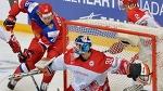 Хоккеист сборной РФ Коршков назвал четвертьфинал МЧМ самым безумным матчем в карьере