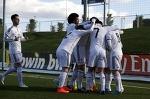«Реал Мадрид Кастилья» - «Баракальдо» 4:0 - Всё о лучшем клубе мира - Блоги - Sports.ru