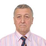 Shamgoun Asparoukhov, Shamgoun Asparoukhov