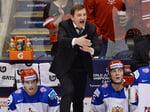 Молодежная сборная России выиграла шестой матч у Канады! Для выявления победителей суперсерии пришлось проводить две серии буллитов