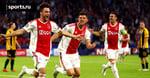 «Аякс» забил 163 гола за год. Это лучший результат в истории Голландии