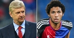 Arsenal agree fee with Basel for midfielder ahead of January move