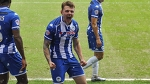Max Power's Wigan Athletic goals and assists 2015-16