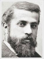 Antonio Gaudi, Antonio Gaudi