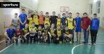 Первый турнир «Детской футбольной лиги»