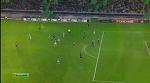 Спортинг (Лиссабон) - Бешикташ, Руис, Гол, 2-1