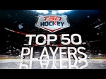 TSN Top 50 NHL Players 2015-2016