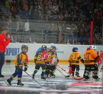 Вот и попрощались с ареной - и Смех, и Слёзы, и Хоккей - Блоги - Sports.ru