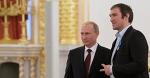 Овечкин создает общественное движение Putin Team: «Давайте покажем миру сильную и сплоченную Россию»
