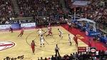 Houston Rockets: NOP tries to run on MDA (hp series)