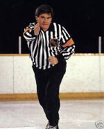 19 ноября 1983 года Брюс Худ стал первым рефери, отсудившим тысячу матчей НХЛ - Этот день в истории хоккея - Блоги - Sports.ru