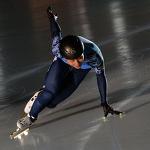 Виктор Ан завоевал золото ЧЕ по шорт-треку на дистанции 500 метров
