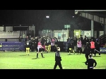 Kingstonian and Bognor Regis incident (post-match)
