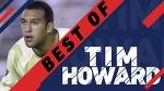 Tim Howard Saves in MLS