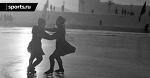 Черно-белые (и цветные) лики советского спорта - 136