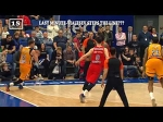 REFEREE'S MISTAKES CSKA KHIMKI EUROLEAGUE 17.04.2018