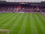 Sunderland 0-1 Manchester utd 13.05.12 we all love Howard webb.......