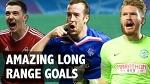 Amazing Long Range Goals // SPFL Extra