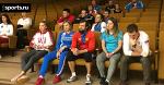 Состав команды Олимпийских атлетов из России на Олимпиаду. Бобслей и скелетон
