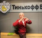 "Oleg Tinkov on Instagram: ""Начался розыгрыш RollsRoyce от #тинькоффбанк по тегу #ilovetinkoff . Мне повезёт! 🙏"""