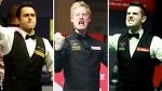 На что стоить посмотреть на чемпионате Великобритании по снукеру? - Crazy snooker cueball - Блоги - Sports.ru