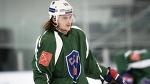 Тихонов: Почему бы мне не стать первым, кто трижды ворвется в НХЛ?