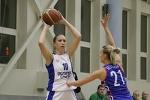 «Такой «грязи» я еще не видела. Как здесь рубятся! На играх бывают реальные побоища…» Женская Суперлига изнутри - Баскетбол. 63-й регион - Блоги - Sports.ru