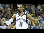 Mike Conley - Surprise