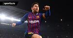 Никогда еще «Барселона» так сильно не зависела от Месси. Лео – гений, но даже у его таланта есть предел