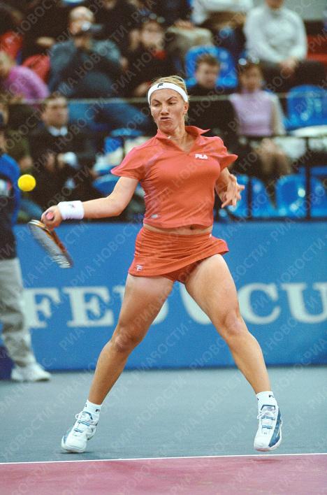 светлана кузнецова теннисистка фото