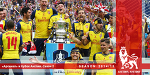 «Арсенал» и Кубок Англии. Сезон 2 - Англия, Англия - Блоги - Sports.ru