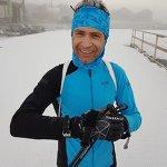 """Ole Einar Bjørndalen on Instagram: """"New way to make hair style .Just freez it)))"""""""