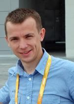 Антон Анисимов, Антон Анисимов