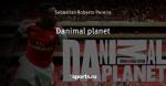 Danimal planet