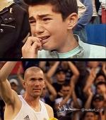 Архивы. Энцо и Зинедин - This Sporting Life - Блоги - Sports.ru