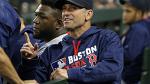 Diamondbacks hire Red Sox bench coach Torey Lovullo as manager