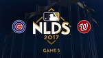10/12/17: Russell's four RBIs lead Cubs to NLCS