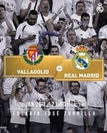 PREVIEW | Real Valladolid vs Real Madrid
