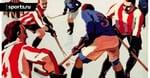 1930 год. Первый объединенный чемпионат мира/Европы в истории хоккея
