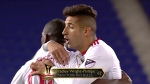 SCCL 2016-17: New York Red Bulls vs Vancouver Whitecaps FC Highlights