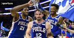 Диалоги о НБАлке. Перспективы команд, вылетевших во втором раунде плей-офф (feat. Alex'D)