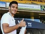 Рауль Хименес подтвердил интерес «Манчестер Юнайтед»