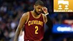 """BasketTalk #34: Роуз в """"Кливленде"""" и возможный обмен Кайри Ирвинга"""