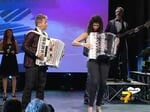 La cumparsita tango Roby DI Nunno e Olga Landi