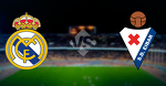 Превью к матчу Реал Мадрид-Эйбар